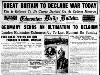 Edmonton Daily Bulletin