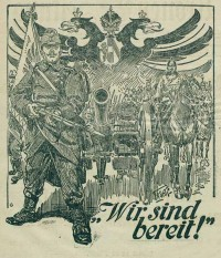 Duits_WirSindBereit_1914_CHRONIK_wien1914_