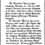 Duits ultimatum aan België, 2 aug 1914, 19u