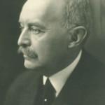 Alfred Nerincx (Universiteitsarchief KU Leuven)
