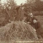 Burgerwachters (foto Patrick Dewolf, ABL Historyforum)