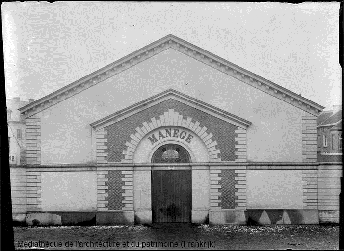 Médiathèque de l'architecture et du patrimoine (Ministère de la Culture, France)