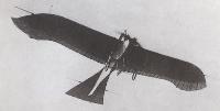 Taube, Duits vliegtuigje Eerste Wereldoorlog
