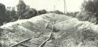 Sabotage_spoorweg_DeGerlache_1917_klein